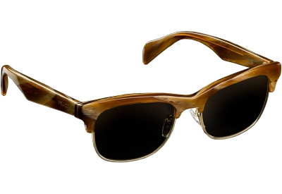 Prada - PR 11PS MAQ/1X1 54 - Sunglasses