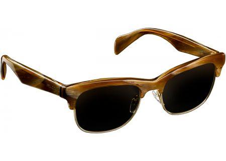 Prada - PR 11PS MAQ/1X1 54 - Sunglasses