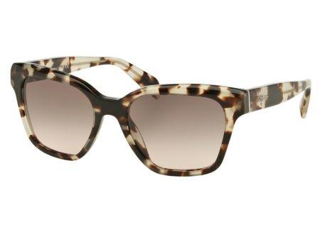Prada - PR 11SSUAO4K0 - Sunglasses