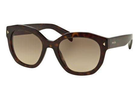 Prada - PR 12SS2AU3D0 - Sunglasses