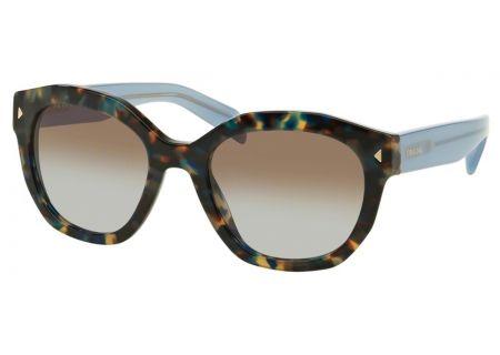 Prada - PR 12SSUE14S2 - Sunglasses