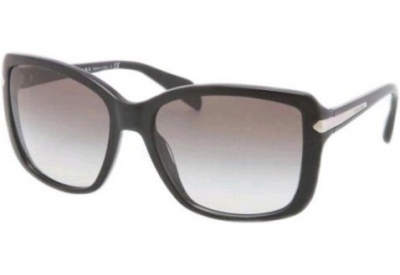 Prada - PR 14PS 1AB/0A7 - Sunglasses