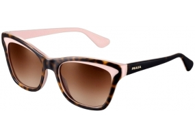 Prada - PR 16PS MAL/1Z1 54 - Sunglasses