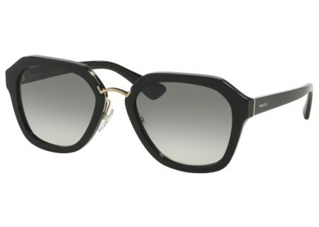 Prada - 0PR 25RS 1AB0A7 55 - Sunglasses