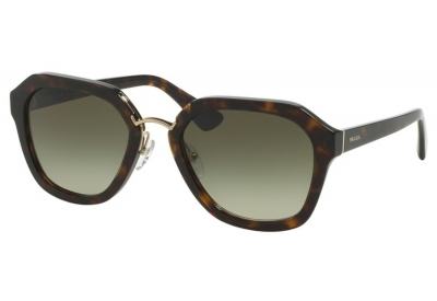 Prada - 0PR 25RS 2AU4M1 55 - Sunglasses