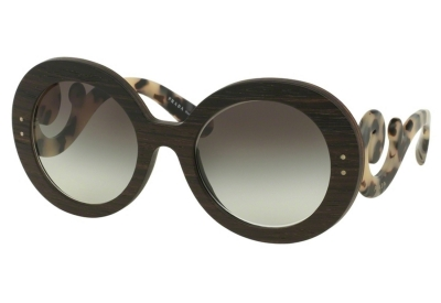 Prada - 0PR 27RS UBT0A7 55 - Sunglasses