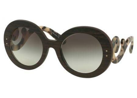 Prada - 0PR 27RS UBT0A7 55 - Sunglasses