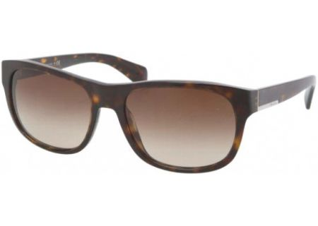 Prada - PR 29NS 2AU/6S1 58 - Sunglasses