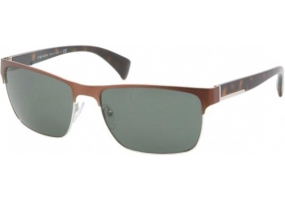 Prada - PR 51OS GAP/3O1 58 - Sunglasses