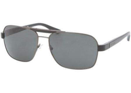 Prada - PR 55OS 1BO/1A1 60 - Sunglasses