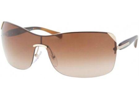 Prada - PR 59OS ZVN/1Z1 39 - Sunglasses