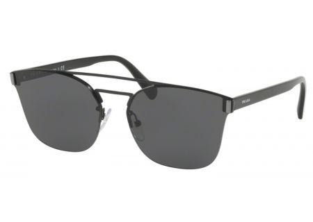 Prada - 0PR 67TS 1AB5S0 63 - Sunglasses