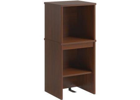 """Bush Furniture Envoy 16"""" Hutch Hansen Cherry - PR76505"""