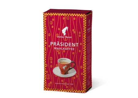 Julius Meinl - PRASIDENTG - Coffee & Tea