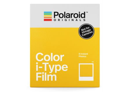 Polaroid OneStep 2 i-Type Color Film - PRD4668