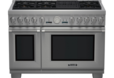 Thermador - PRD486NLGU - Gas Ranges
