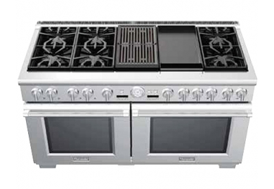 Thermador - PRD606RCG - Gas Ranges