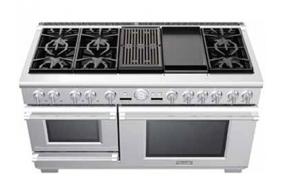 Thermador - PRD606RCSG - Gas Ranges