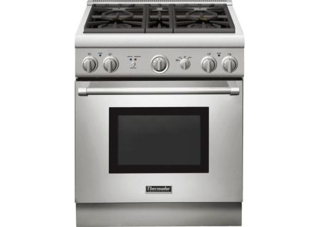 Thermador - PRG304GH - Gas Ranges