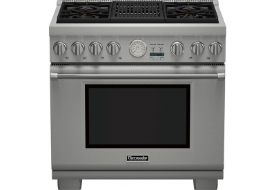 Thermador - PRG364NLG - Gas Ranges
