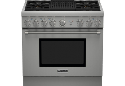 Thermador - PRG364NLH - Gas Ranges