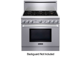 Thermador - PRG366GH - Free Standing Gas Ranges & Stoves