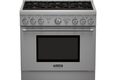 Thermador - PRG366GH - Gas Ranges