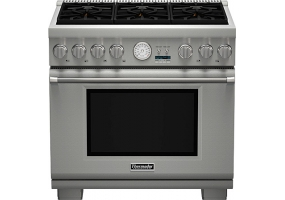 Thermador - PRG366JG - Free Standing Gas Ranges & Stoves