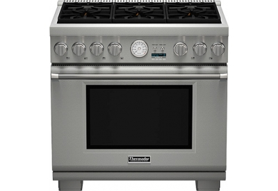 Thermador - PRG366JG - Gas Ranges