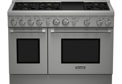 Thermador - PRG486GDH - Gas Ranges
