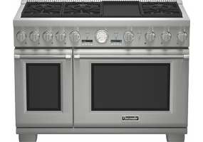 Thermador - PRG486JDG - Free Standing Gas Ranges & Stoves
