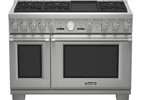 Thermador - PRG486JDG - Gas Ranges