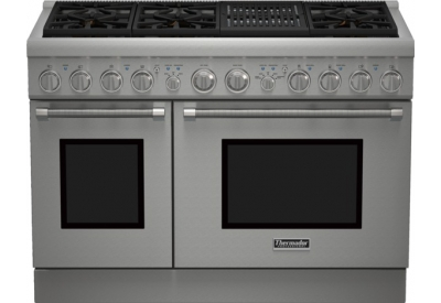 Thermador - PRG486NLH - Gas Ranges