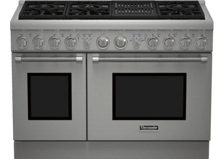 Thermador - PRL486NLH - Gas Ranges