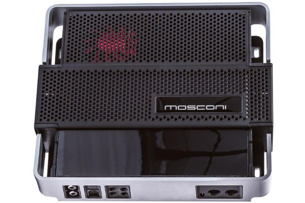 Large image of Mosconi Gladen Pro 1/10 1-Channel Amplifier - PRO 1/10