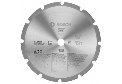 Bosch Tools - PRO1212RES20 - Saw Blades