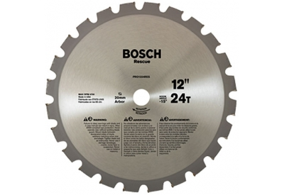 Bosch Tools - PRO1224RES20 - Saw Blades
