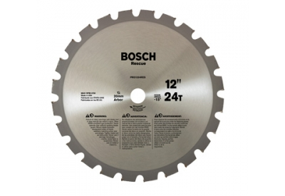 Bosch Tools - PRO1224RES20B - Saw Blades