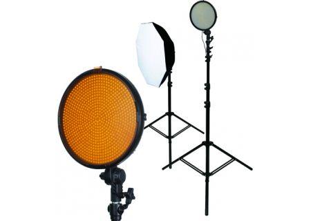 ProMaster - PRO1657 - Studio LED Light Kits