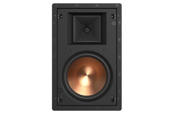 "Large image of Klipsch Pro Series 8"" In-Wall Speaker - 1064444"
