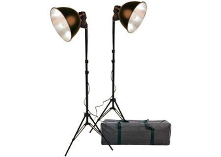 ProMaster - 2111 - Studio Light Kit Accessories
