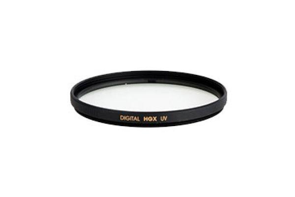 Large image of ProMaster Digital HGX 62mm Ultraviolet Filter  - PRO2384