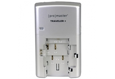 ProMaster - 3056 - Power Adapters/ Chargers