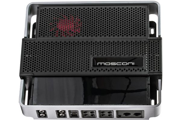 Large image of Mosconi Gladen Pro 4/10 4-Channel Amplifier - PRO 4/10