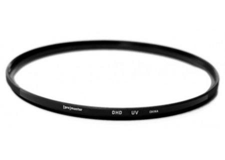 ProMaster 55mm Digital HD Ultraviolet Filter - PRO4292