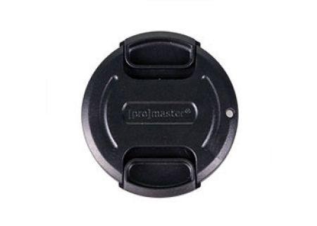 ProMaster 52 mm Professional Snap-On Lens Cap  - PRO4543