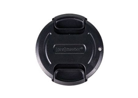 ProMaster 77 mm Professional Snap-On Lens Cap  - PRO4585