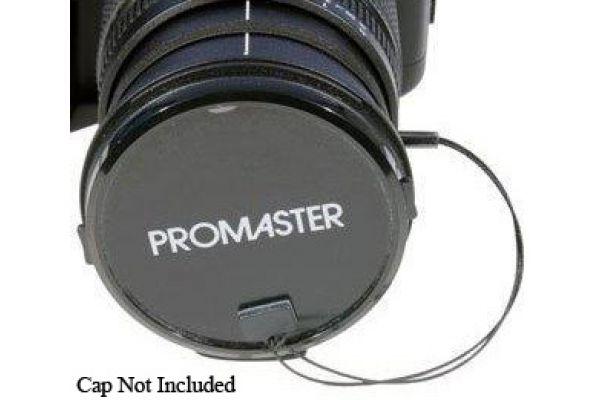 ProMaster Universal Lens Cap Leash - PRO5079