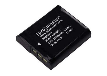 ProMaster - 5628 - Digital Camera Batteries & Chargers