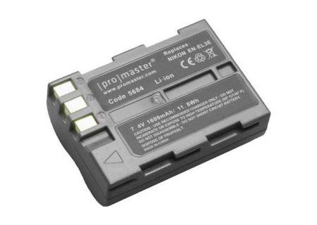ProMaster Nikon EN-EL3E Li-Ion Battery - 5684